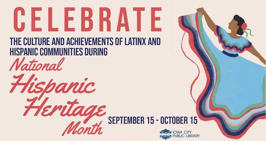 Latinxs heritage month