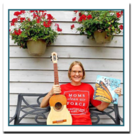 Latin American Music and Storytelling with Karin Stein