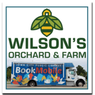 Pumpkin Storytime at Wilson's Orchard