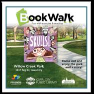October BookWalk Story: Skulls!