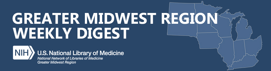 Greater Midwest Region Weekly Digest