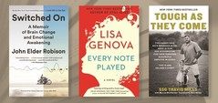 July Book Titles