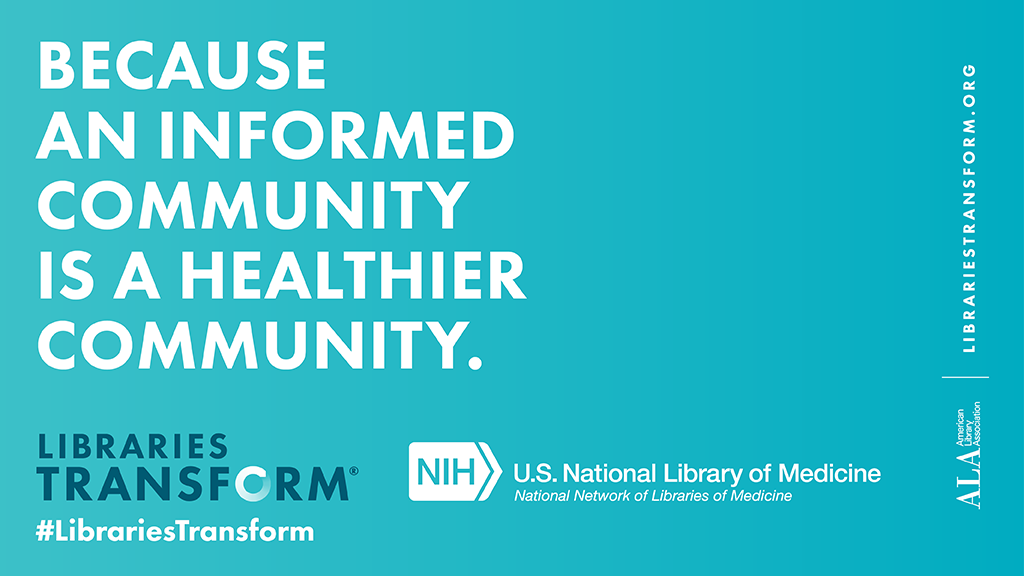 Informed Community