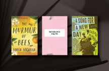 August Book Selections