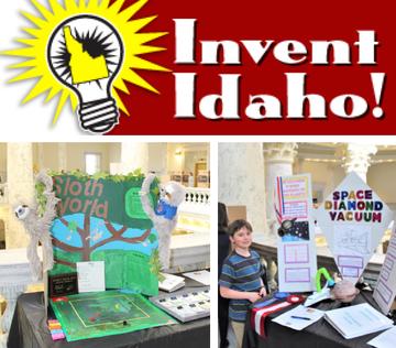 Invent Idaho