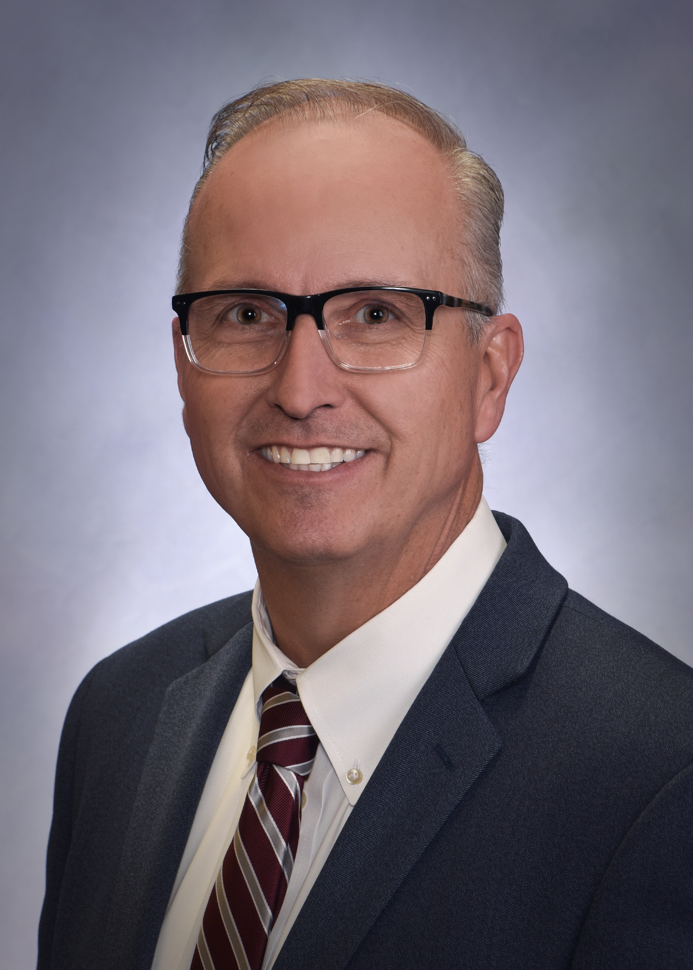 Rep. Ron Nate - District 34