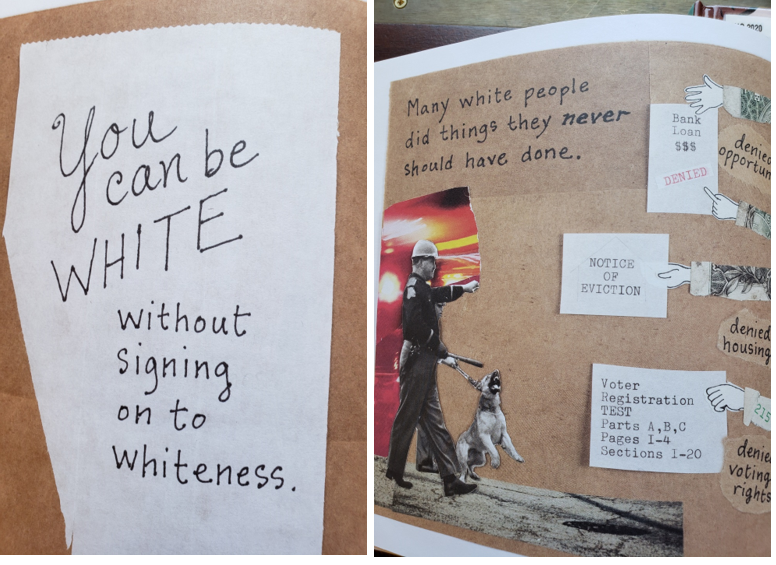 Critical Race Theory in Kid's Books