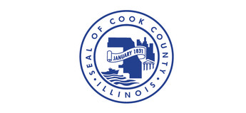 Cook County Seal