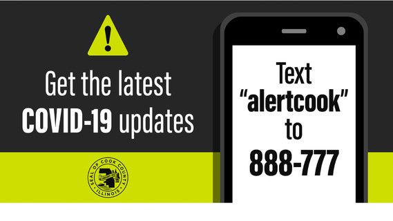 AlertCook messaging service