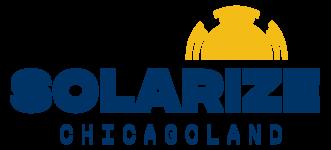 Solarize Chicagoland logo