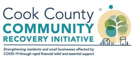 Community Recovery Initiative Logo