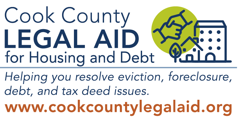 Cook County Legal Aid for Housing and Debt