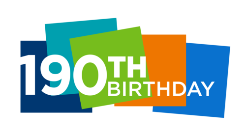 190th Birthday