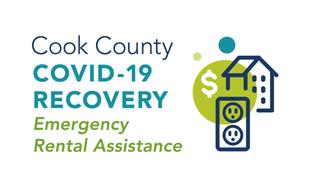 Emergency Rental Assistance Logo