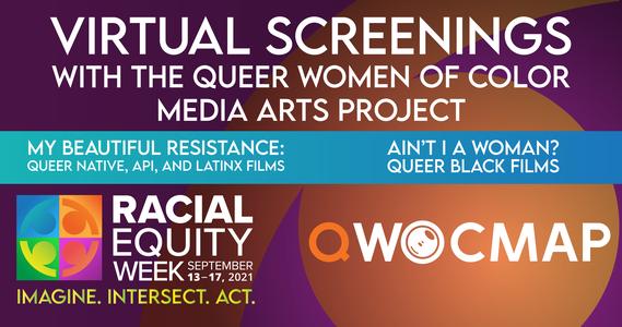 QWOCMAP Screenings