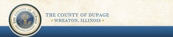 DuPage County 2018 Tax Bill Information