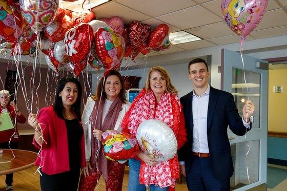 Renehan balloons