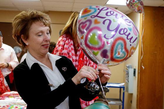 Rutledge balloons
