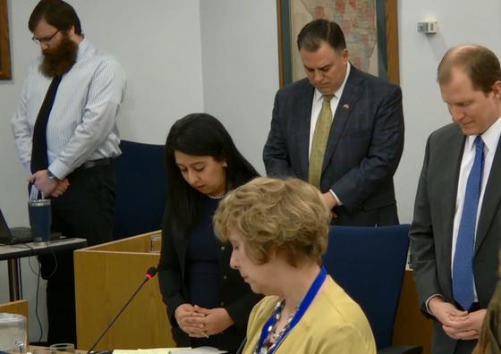 Sadia Covert invocation