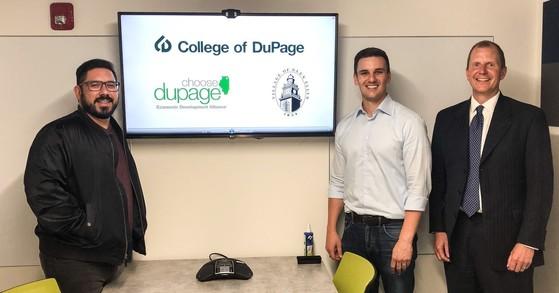 Hart Innovation DuPage
