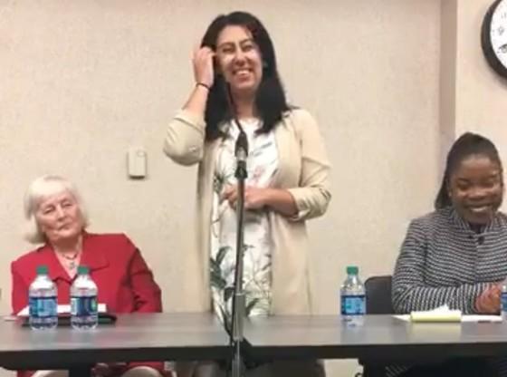 Covert League of Women Voters