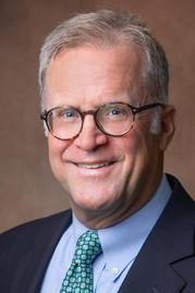 Chairman Dan Cronin