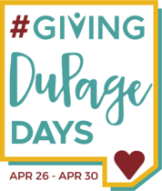 Giving DuPage Days
