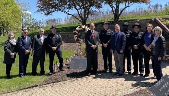 Fallen Officers Memorial Week