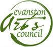 Evanston Arts Council logo
