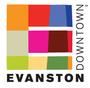 Downtown Evanston logo