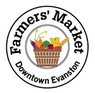 Farmers' Market new logo circle