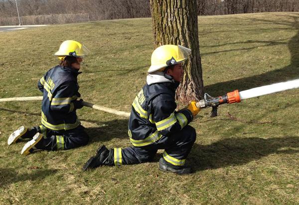 Fire Explorer program