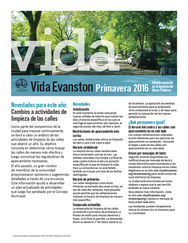 Public Works publication 2016 spanish
