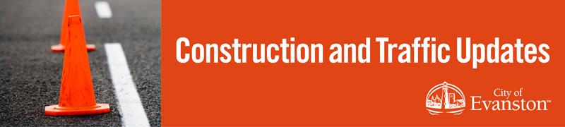 Construction Updates e-banner