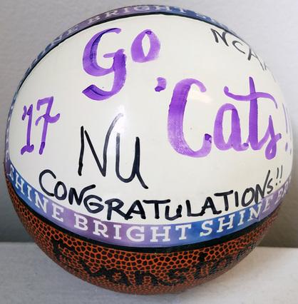 'Cats Basketball