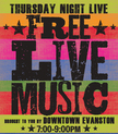 Thursday Night Live 2017 promo