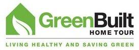 GreenBuilt logo