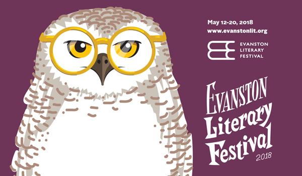 Evanston Literary Fest 2018