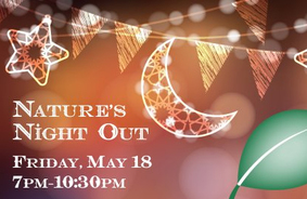 Nature's Night Out 2018