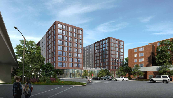811 Emerson rendering