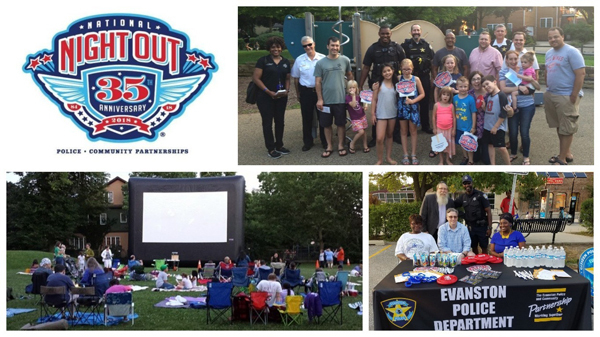 National Night Out photos