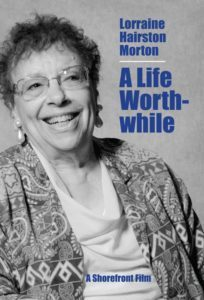Lorraine Morton