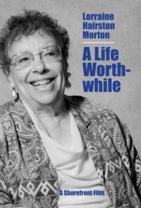 Lorraine Morton Documentary