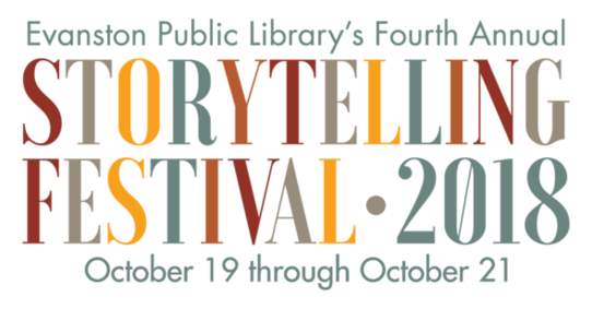 Storytelling Festival 2018