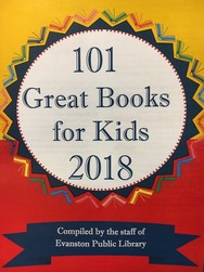 101 Great Books for Kids