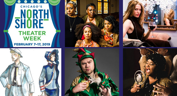 North Shore Theater Week 2019