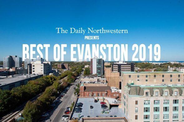 Best of Evanston 2019