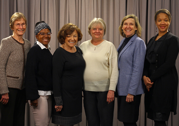 Women City Council Members