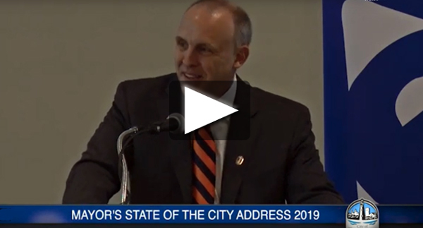 State of the City 2019 video promo