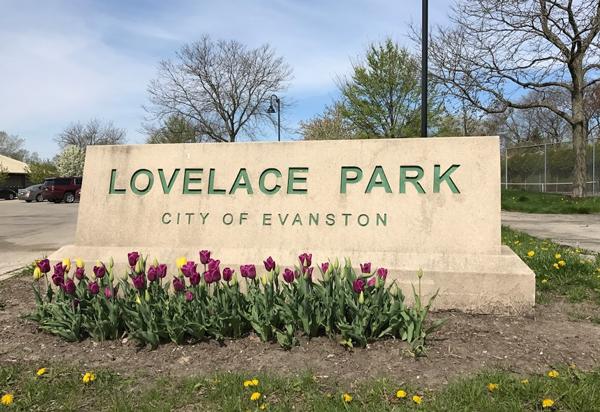 Lovelace Park